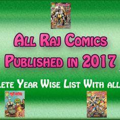 Raj Comics Breaking News in Hindi