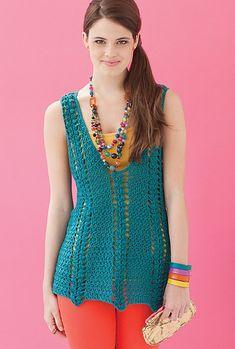 Dora Ohrenstein http://www.crochetinsider.com/