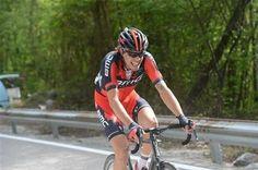 Daniel Oss, 2ème : Cétait une chance à saisir - CyclismActu - CyclismActu | Cyclisme PRO | Scoop.it