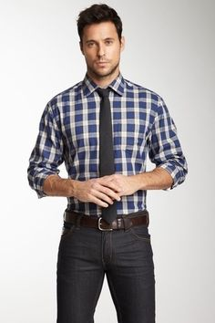 Is it weird to wear jeans with a dress shirt and tie to work for this occasion? - Quora
