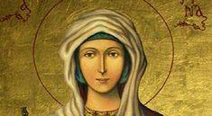Αγία Μαρίνα: Διαβάστε την συγκλονιστική προσευχή της Αγίας Μαρίνας λίγο πριν τον αποκεφαλισμό της. «Αναρχε, αθάνατε άχρονε, ακατάληπτε και ανεξιχνίαστε Κύριε, Θεέ των όλων και Δημιουργέ πάσης Κτίσεως,προνοητά και Σωτήρ όλων, όπουεις Σε ελπίζουσι, ευχαριστώ