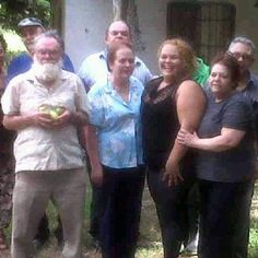 CEIBA,ATLANTIDA UNCLES AND AUNTS AND COUSINS!!!!LOVE THEMM!!!