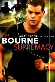 Bourne Supermacy