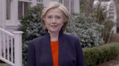 Hillary Clinton Anuncia Que Será Candidata A Las Elecciones De 2016