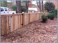 Awesome How To Stain Wood Fence