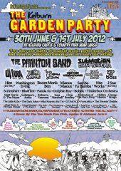 Home - Kelburn Garden Party Festival Flyer, Event Ticket, Flyers, Day, Garden, Summer, Ruffles, Garten, Summer Time