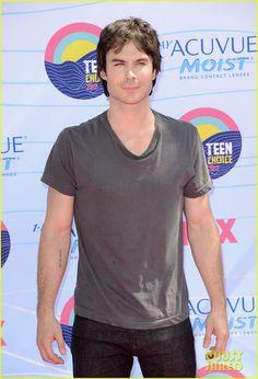 Sagas and Series - Séries, Livros, Filmes e Músicas!: Vencedores do Teen Choice Awards 2012