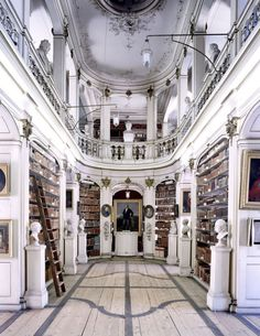 What I want my personal library to look like.    Book Week   Libraries of the World