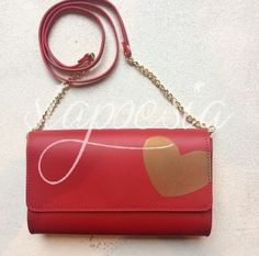 5423a34f406b24 16 Best Borse images | Clutch bags, Gold, Hand bags