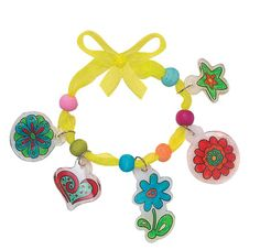 Shrinky Dinks Deluxe by Creativity for Kids - $25.00; Emma