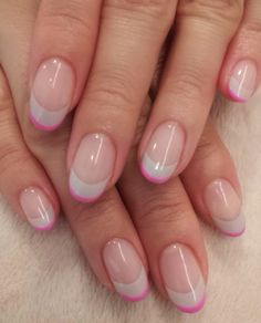 #nails #unas #manicure #easynailideas #diynails #nailtrends #nailfashion #nails2014 #trendynails #naillove #essienailpolish #nailpolish #frenchmanicure #naildesigns #gelnails #solarnails