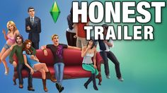 THE SIMS (Honest Game Trailers) - http://goo.gl/5xt7Al