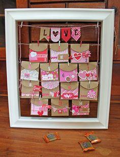 Doodlebug Design Inc Blog: Valentine's Day Countdown by Kathy