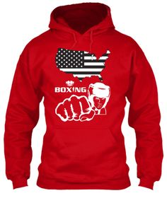Limited Edition - Sports T-shirts https://teespring.com/Boxing-008_copy