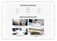 Pons Font Procuradores - Marketing online para procuradores - Éruga