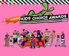 64 Best Mitchell Van Morgan at the Nickelodeon Kids' Choice