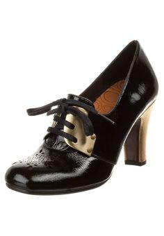 QUEFA - High Heels - black  LOVE THIS SHOE!!!!!