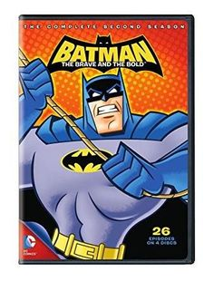 Various - Batman: The Brave And The Bold- Season 2