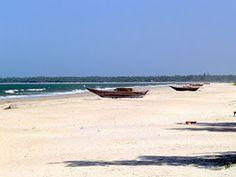 Places to visit in Malvan, Tarkarli Beach