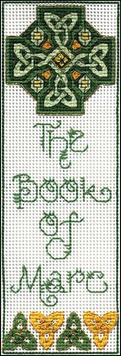 The Book of Bookmark