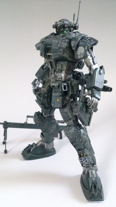 Rocketumblr | 0828 GM Sniper II