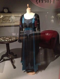ulster museum dresses