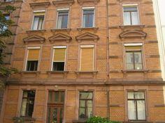 Attraktive 2-Zimmer-Wohnung in ruhiger Weststadtlage - provisionsfrei 569 Multi Story Building, City