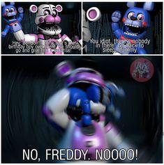Fnaf 4, Anime Fnaf, Funny Fnaf, Shrek Memes, Fnaf Characters, Freddy 's, Fnaf Drawings, Fnaf Sister Location, Bendy And The Ink Machine