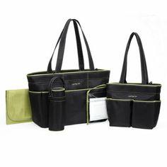 5-in-1 Diaper Bag