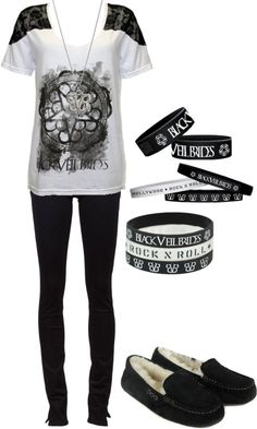 """""""BVB"""" by bvb3666 ❤ liked on Polyvore"""