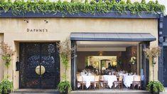 Daphnes Restaurant Chelsea London