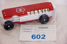 Titanic Pinewood Derby Car Pinewood Derby Pinterest