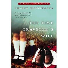 I love time travel, movie was okay, but want to read the book. Reading Lists, Book Lists, The Time Traveler's Wife, Books To Read, My Books, Great Stories, Travel Deals, Great Books, I Movie