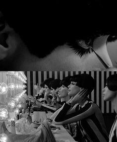 Who Are You, Polly Magoo? (1966, dir. William Klein).