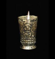 Fleur De Lys Silver (jasmine) - Glass/Mosaic - Products