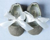 Ridiculously cute baby/toddler shoes on Etsy.