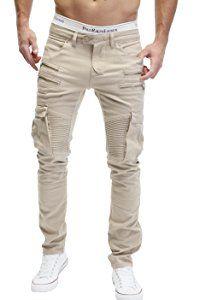 Shoppen Sie Yazubi Herren Chino Hose, Slim Fit, Modell Kyle, Chinohose by  YZB Jeans, Beige (Plaza Taupe 161105), W29/L30 auf Amazon.de:Herren |  Pinterest