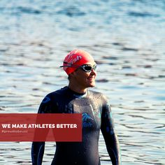 Some swimmers appear inefficient and misdirect energy that doesn't help them propel forward. Meanwhile, others are gliding effortlessly through the water appearing to barely break a sweat. Which leads us to this question:   What's the strategy towards becoming a smoother swimmer? Break A Sweat, How To Become, This Or That Questions