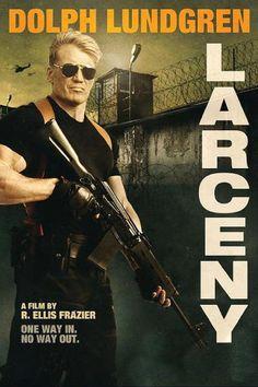 Larceny, film completo thriller del 2017 in streaming HD gratis in italiano, guarda online a 1080p e fai download in alta definizione.
