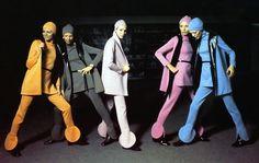 Bildergebnis für Pierre Cardin fashion