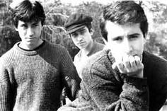 Los Prisioneros Rockers, My Childhood, Bella, Singer, Home, Red Hearts, Rock Bands, Singers, Actresses