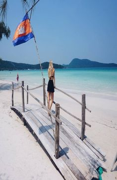 Koh Rong and Koh Rong Samloem is located on the coast of Sihanoukville in the South of Cambodia. A backpacker Guide to Koh Rong/Samloem Koh Rong Samloem, Cheap Web Hosting, Southeast Asia, Cambodia, Backpacking, Coast, Patio, Island, Outdoor Decor