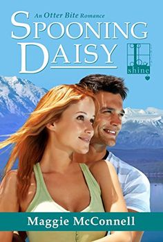Thank goodness she's done with surprises But they may not be done with her… Spooning Daisy by Maggie McConnell  #GIVEAWAY  A Goddess Fish Promotions event A Lyrical Press publication