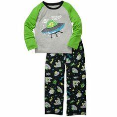 Carter's Space Pajama Set - Boys 4-7