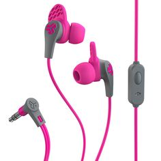 Pink JBuds Pro Signature Earbuds | JLab Audio