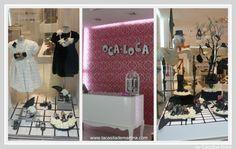 ♥ Oca-Loca no te pierdas su flagship en VALENCIA ♥   ♥ La casita de Martina ♥ Blog de Moda Infantil, Moda Bebé, Moda Premamá & Fashion Moms