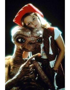 Steven Spielberg s'est inspiré de photos d'Albert Einstein pour « E.T. »