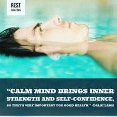 #happymonday #staycalm #stressrelief #restfloatspa #ny #mood #floating #sensorydeprivation #selfcare #rest #float #salty #isolationtank
