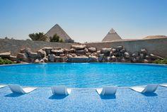 Le Méridien Pyramids Hotel&Spa, Egypt