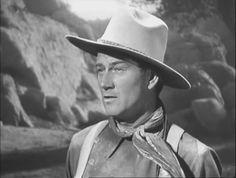 John Wayne / qw